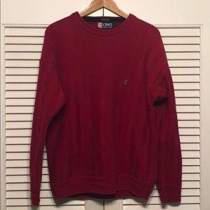 🔥VINTAGE🔥Chaps Ralph Lauren Crewneck Sweater.